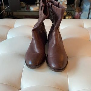 NWOT, boots
